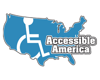 Accessible America Logo