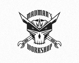 Madman's Workshop