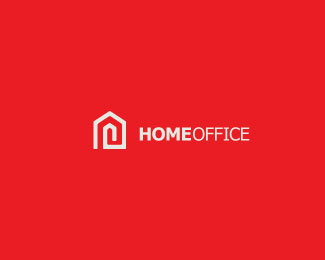 Logo design inspiration #25 - Rodic Stevan - Home Office