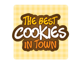 BEST COOKIES IN TOWN