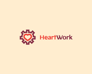 day 33 - heart work