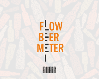 FlowBeerMeter by Edoudesign 2019 ©