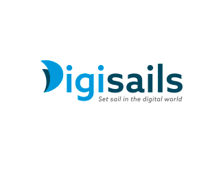 Digisails // Set sail in the digital world