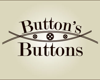 Button's Buttons