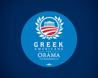 Greek Americans for Obama