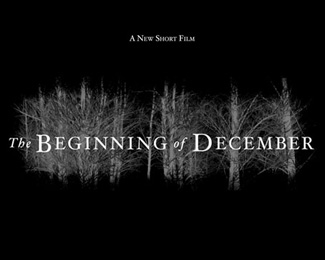 The Beginning of December