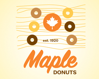 Maple Donuts Restaurant