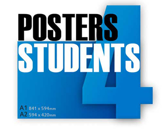 Posters 4 Students
