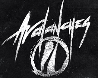 Avalanches band logo
