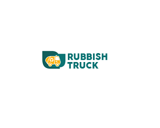 Rubbish Truck Logo