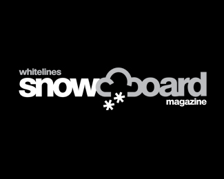 White Lines Snowboard Mag
