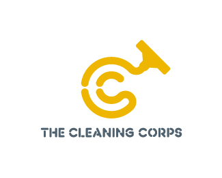 The Cleaning Corps - unused 01