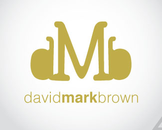 dMb // David Mark Brown