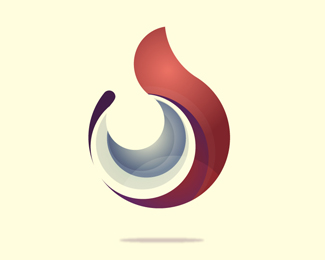 Little Fire Code_symbol