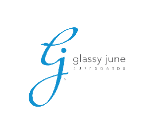 Glassy June