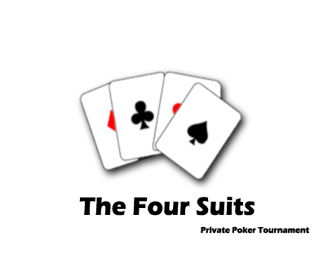 The Four Suits