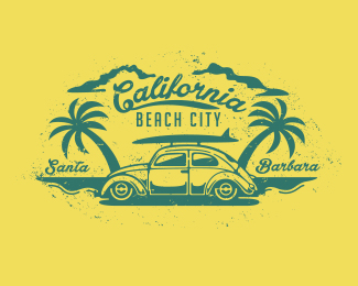 California Beach City