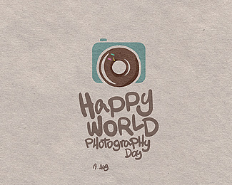 Happy Photography day 2014