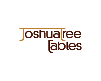 Joshua Tree Tables