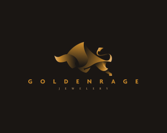 Golden Rage