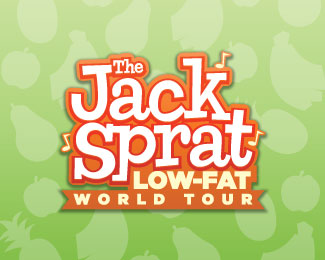 Jack Sprat Low Fat World Tour