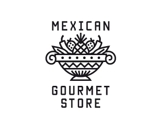 Mexican Gourmet Store