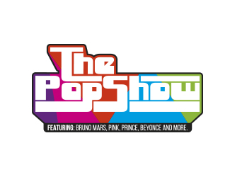 The Pop Show