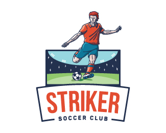Striker soccer club