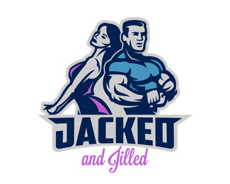 JACKED and JILLED