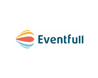 Eventfull logo design