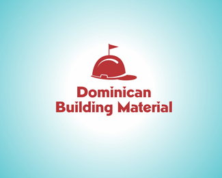logopond logo brand identity inspiration dominican building
