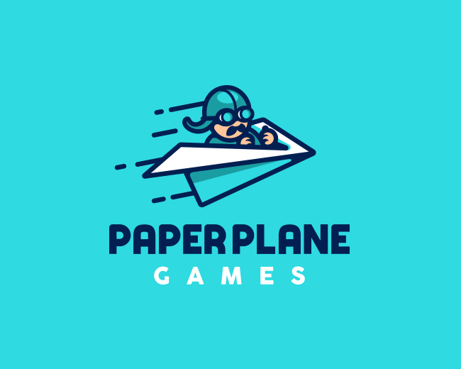 Paper Plane Games