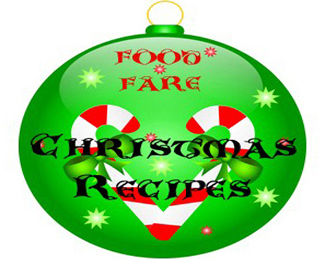 Food Fare Christmas Recipes