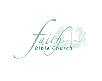 Faith Bible Church Logo 2/2