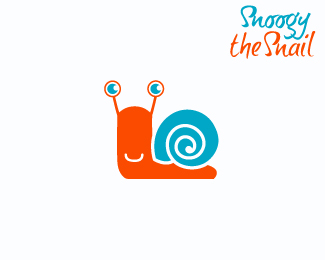 Snoogy the Snail