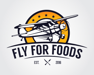 Fly for foods