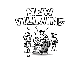 New Villains