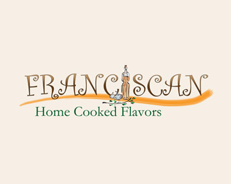 Franciscan Home Cooked Flavors