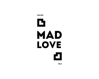 MAD LOVE MAD HOP VOL.5
