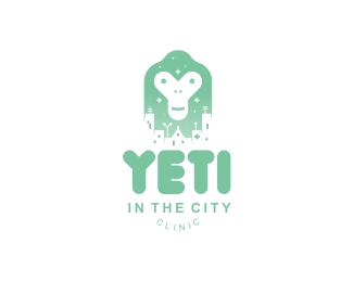 YETI in the city