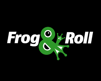 Frog & Roll