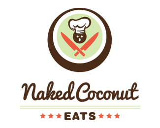 Naked Coconut Eats