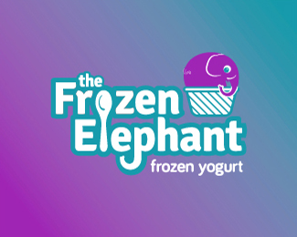 The Frozen Elephant