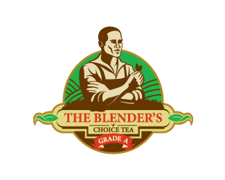The Blender's Choice Tea Grade A