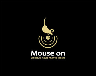 Mouse On