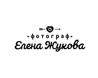Elena Zhukova photographer