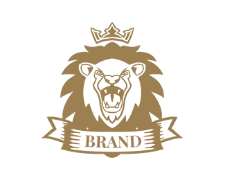 Lion King Brand Logo