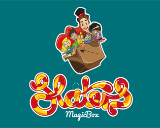 Slater's MagicBox