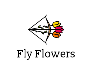 Fly Flowers