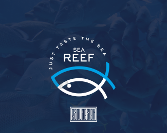 SEA REEF by ©еdoudesign, 2010-2019